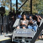 Six Flags Magic Mountain - Full Throttle - 006